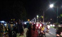 Tahun Baru di Lombok, Mulai Pertunjukkan Sulap Limbad, Hingga Bantuan untuk Bencana Bima