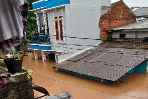 Banjir Januari 2020, 3 Orang Tewas di Cipinang Melayu
