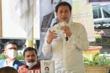 Apresiasi Polisi Malaysia, DPR Dorong Penyelidikan dan Koordinasi