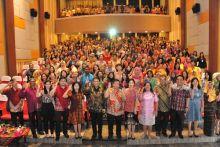 MPR Dorong Sekolah Ini jadi Model Praktek dan Pendidikan Pancasila
