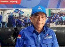 Tak Ada Ampun, Demokrat Lampung Pecat Pengurus yang Terlibat KLB