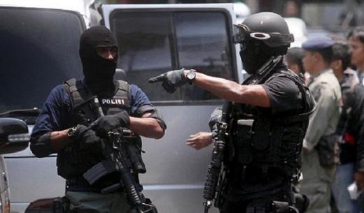 Zakia Bawa Senjata dan Lolos dari Pengawasan, Petugas Jaga Mabes Polri Diperiksa