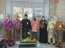 Promosikan Produk UMKM, Badan Penghubung Riau Gandeng BRK Cabang Jakarta