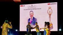 Malam Budaya Manusia Bintang, Bamsoet Raih Golden Democracy Award 2018