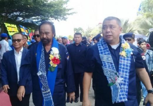 Desak Jokowi Stop Pelatihan Kartu Pra Kerja, NasDem: Bantuan Tunai Lebih Tepat Sasaran