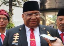 Meski Luhut dan Menaker Sudah Oke, Langkahi Dulu Gubernur dan Ketua DPRD Jika 500 TKA Mau Masuk Sultra