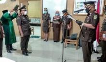 Tokoh Muda Kampar Ini Sukses Berkarier di Kejari Tanjung Jabung Jambi