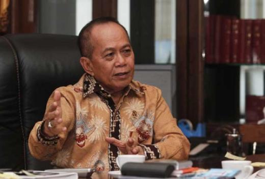 Syarief Hasan: Perkuat Sistem Keamanan Laut Indonesia