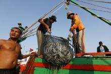 Sebagai Negara Kepulauan Terbesar Dunia, Nelayan Indonesia Harus jadi Profesi yang Menjanjikan