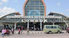Tertutup Abu Gunung Rinjani, Bandara Internasional Lombok Terpaksa Ditutup
