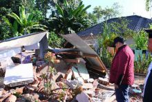 Fahri Hamzah: Bantuan Pemerintah Cuma Rp50 Juta Per KK, Itu Gak Cukup Bangun Rumah