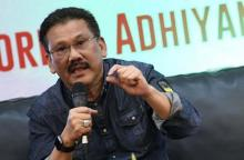 Jejak Digital Effendi Simbolon, Politisi PDIP yang Selalu Kritis dengan Jokowi