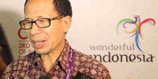 Wonderful Indonesia Boyong Dua Penghargaan di Xian