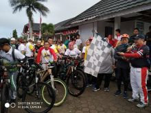 Gusnan Mulyadi: Gowes Nusantara Jadi Kalender Tetap