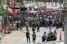 Ternyata Benar, Ada Pihak Asing di Kerusuhan Papua