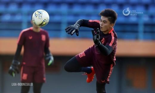 Gianluca Pandeynuwu Utamakan Kemenangan Borneo FC