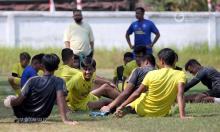 Soal Penambahan Pemain, Arema F Serahkan Pelatih Baru