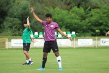Timnas U 19 Indonesia Terus Digembleng di Kroasia