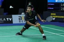 Tim Rajawali Kalahkan Garuda Skor 4-1