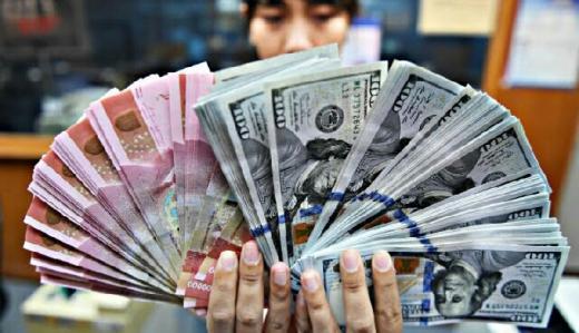 Tak Cuma Jepang, 5 Negara Sepakat dengan RI Tinggalkan Dolar
