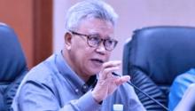 Syamsurizal Dukung Penuh Rencana Pemprov Riau Bangun Hotel Bintang di Jakarta