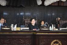 DPR Bukan Pemberi Stempel, Puan Jamin Partisipasi Rakyat dalam Legislasi