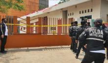 Kasus Sengketa Lahan, Kantor DPP Partai Hanura Digaris Polisi