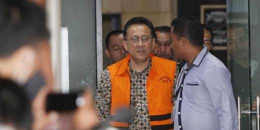 Kepercayaan Publik Terhadap DPD RI Bisa Rontok Jika BK Tak Segera Cari Pengganti Irman Gusman