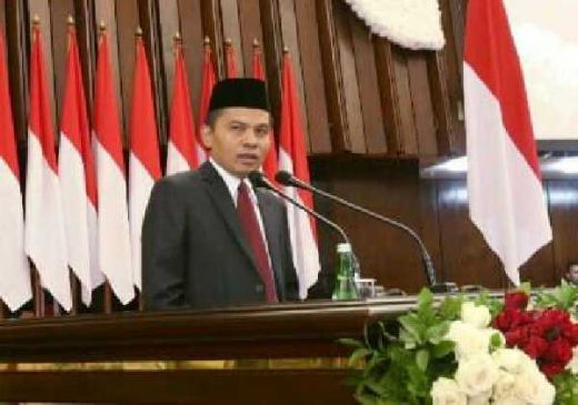 Maruf Cahyono: Sekjen MPR Siap Berikan Pelayanan Optimal untuk Anggota MPR Baru