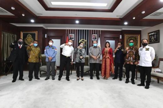 Ketua MPR: DPD RI Harus Menjadi Penyeimbang Tugas DPR dan Pemerintah