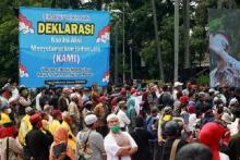 KAMI Bakal Gelar Deklarasi di Riau 16 Oktober 2020