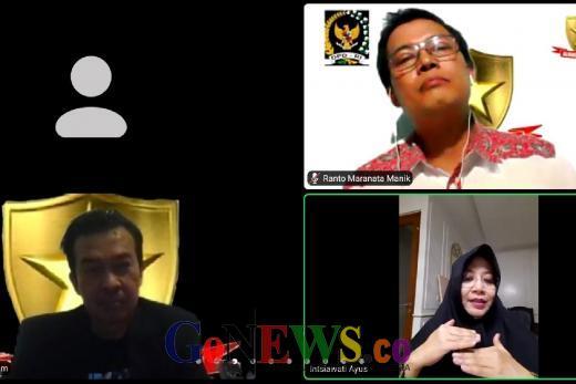 Membaca Perjuangan DPD RI bersama Aliansi Nusantara