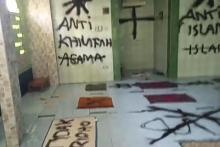 Aksi Vandalisme Musholla, Legislator Imbau Kehati-Hatian Belajar Agama Daring