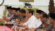 Dinilai Lindungi Ahok, Jokowi: Saya Siap Turun Tangan Jika Kasusnya Tak Tuntas