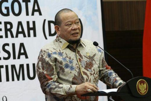 Ketua DPD RI Berharap Gubernur Khofifah Hibahkan Tanah untuk Kantor DPD di Jatim