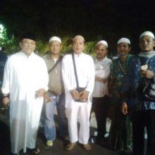 Termotivasi Warga Ciamis yang Jalan Kaki, 10 Ribu Massa Asal Lampung Siap Bela Islam Jilid III