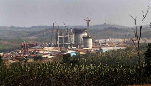 Soal Semen Rembang, PDIP: Investasinya Besar untuk Kesejahteraan, Jangan Digagalkan
