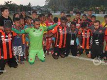 Beto Jadi Bintang Perseru Kalahkan Madura United