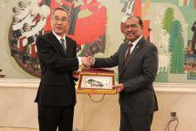 DPD RI Dorong Kerjasama Indonesia-China yang Saling Menjaga Kedaulatan Masing-masing