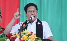 Jadikan Desa sebagai Arus Utama Pembangunan Daerah