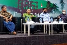 Evaluasi Operasi Tinombala Mengemuka sebagai Respons Insiden Pembunuhan Keji di Sigi