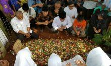 Sosok Almarhum Damanhuri, Wartawan Senior Lulusan Pesantren Gontor yang Tak Pernah Mengeluh