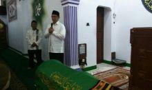 Sosok Almarhum Damanhuri, Wartawan dan Guru Ngaji di Mata Menteri Agama