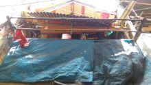 Ledakan di Tambora Jakbar Akibat Kebocoran Tabung Gas Melon, Polisi: Nenek Nursi Selamat