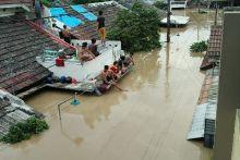BNPB: 16 Orang di Jabodetabek Meninggal Dunia dalam Bencana Banjir Januari 2020