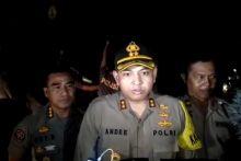 Polda Banten Bantu Evakuasi 2 Ribu KK Korban Banjir di Lebak