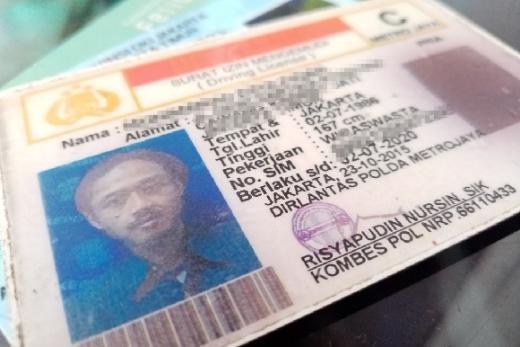 Presiden Teken PP yang Bisa Gratiskan SIM, Implementasi Tunggu Perkap dan Persetujuan Menkeu