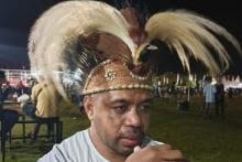 Senator Papua Soroti Independensi Timsus HAM Kejaksaan