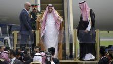Dari DPR ke Istiqlal, Raja Salman Lanjut ke Istana Jumpa Ulama