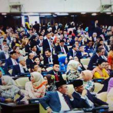 Hadiri Undangan DPR saat Kedatangan Raja Salman, KH Bachtiar Nasir: Habib Rizieq Berhalangan Hadir karena Kurang Sehat